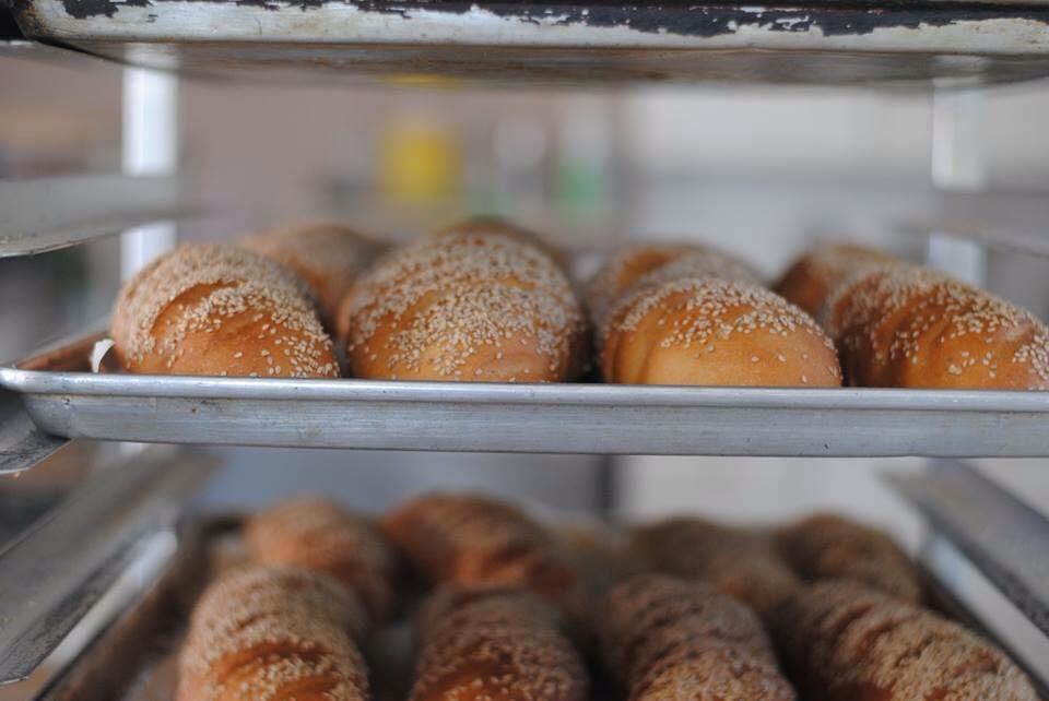 Homemade Fresh Italian Bread