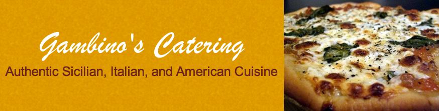 Gambino's Catering